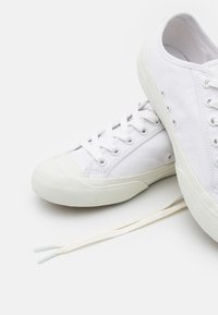 Lacoste - TOP SKILL  - Trainers - white/offwhite - 5
