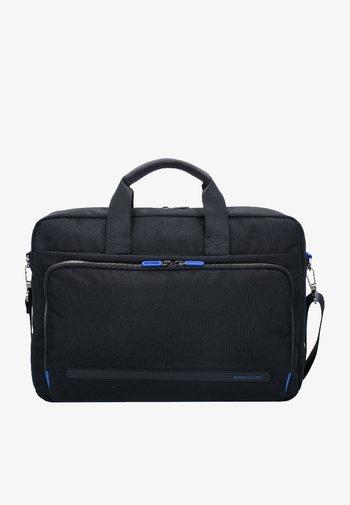URBAN FEELING  - Briefcase - black