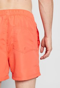 Jack & Jones - JJIARUBA - Swimming shorts - hot coral - 3