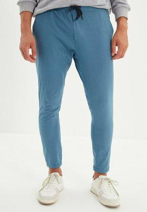 PARENT - Pantalon de survêtement - navy blue