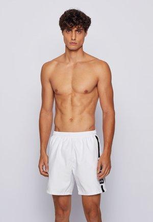 DOLPHIN - Swimming shorts - natural