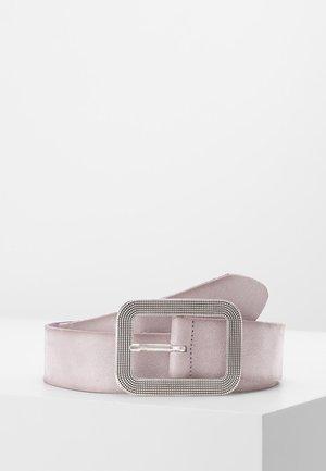 Belt - rose