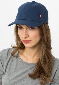 Levi's® - Cap - navy blue - 1