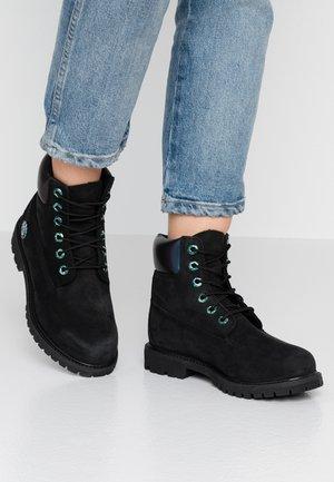 6IN PREMIUM BOOT - Winter boots - black