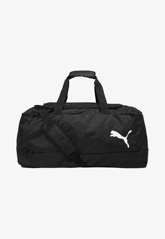 PRO TRAINING - Sports bag - black