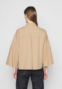 WEEKEND MaxMara - Summer jacket - kamel - 2