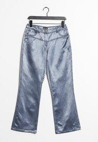 Jean Paul Berlin - Trousers - blue - 0