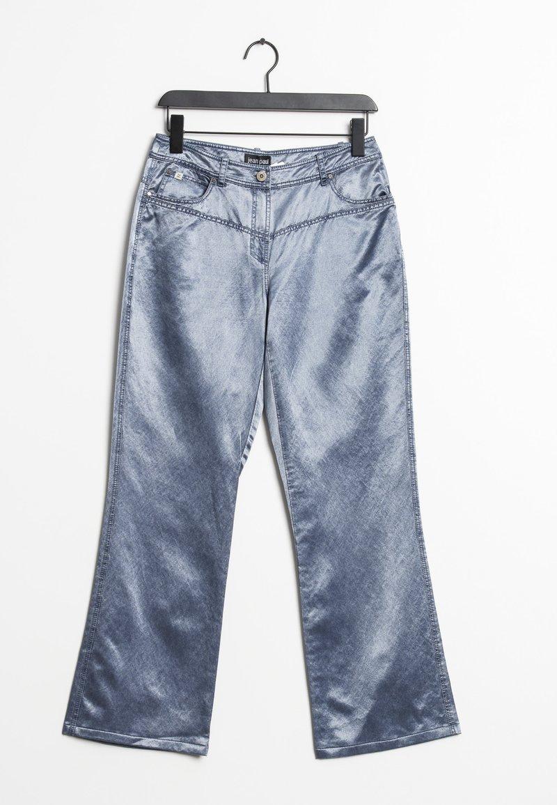 Jean Paul Berlin - Trousers - blue