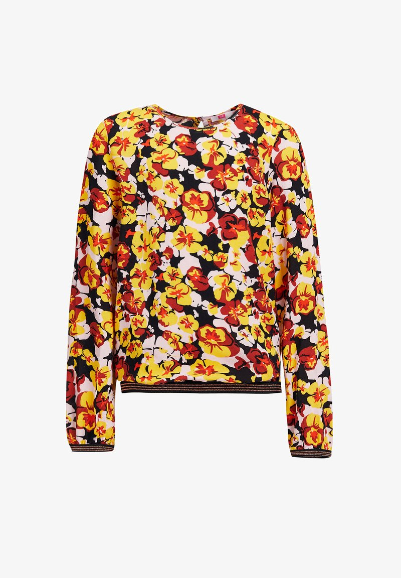 WE Fashion - Blouse - all-over print