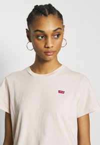 Levi's® - PERFECT TEE - T-shirts print - peach blush - 3
