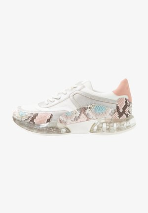 BLAKE  - Sneakers - white/blush/multicolor
