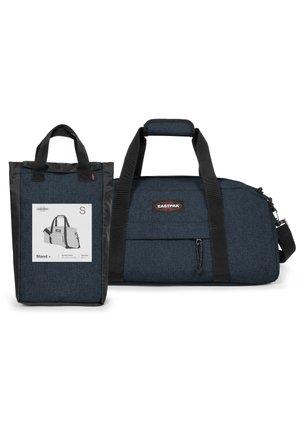 Reisetasche - triple denim
