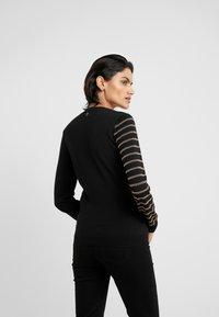 Versace Collection - Maglione - black - 2