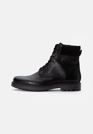 CHARD - Lace-up ankle boots - black