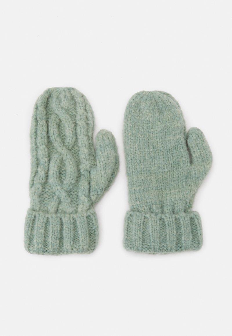 Even&Odd - Rękawiczki z jednym palcem - mint