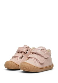Naturino - Touch-strap shoes - rosa - 1