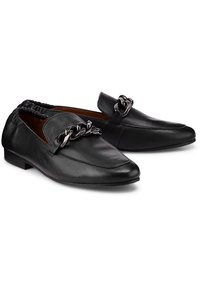 Another A - TREND - Slip-ons - schwarz - 2