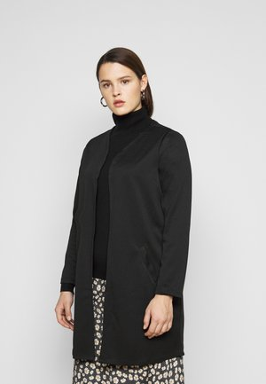 VMTAMIKA CURVE - Cardigan - black
