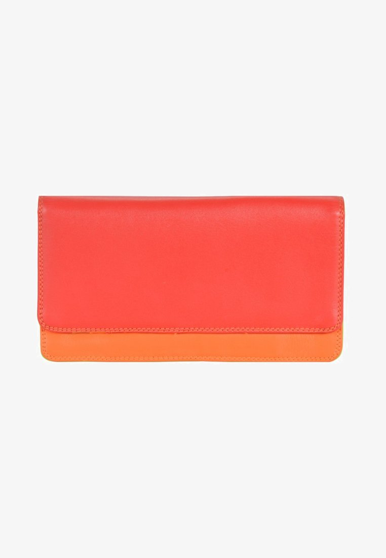 Mywalit - MEDIUM MATINEE - Wallet - red