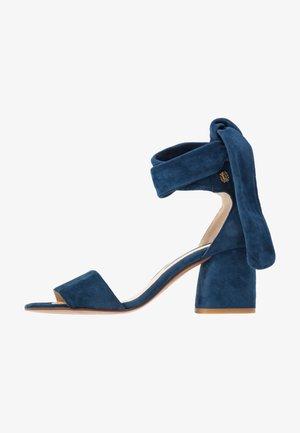 SELENE  - Sandaler - denim blue