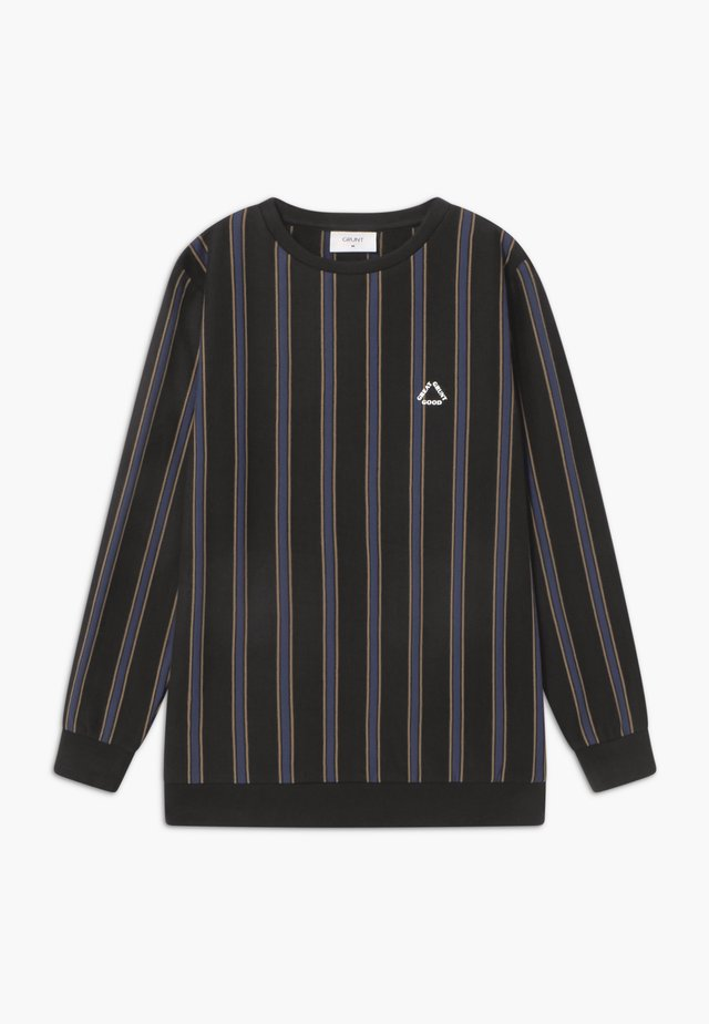 NEEL CREW - Sweater - navy