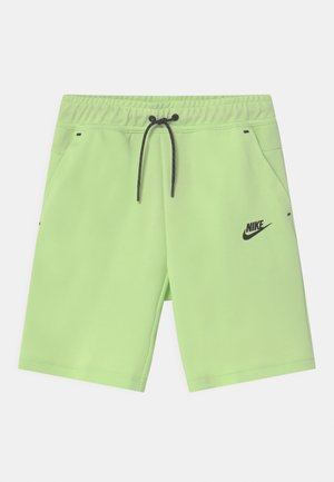 Pantalon de survêtement - liquid lime/black