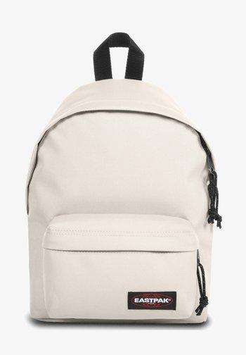 ORBIT - Rucksack - clarity white