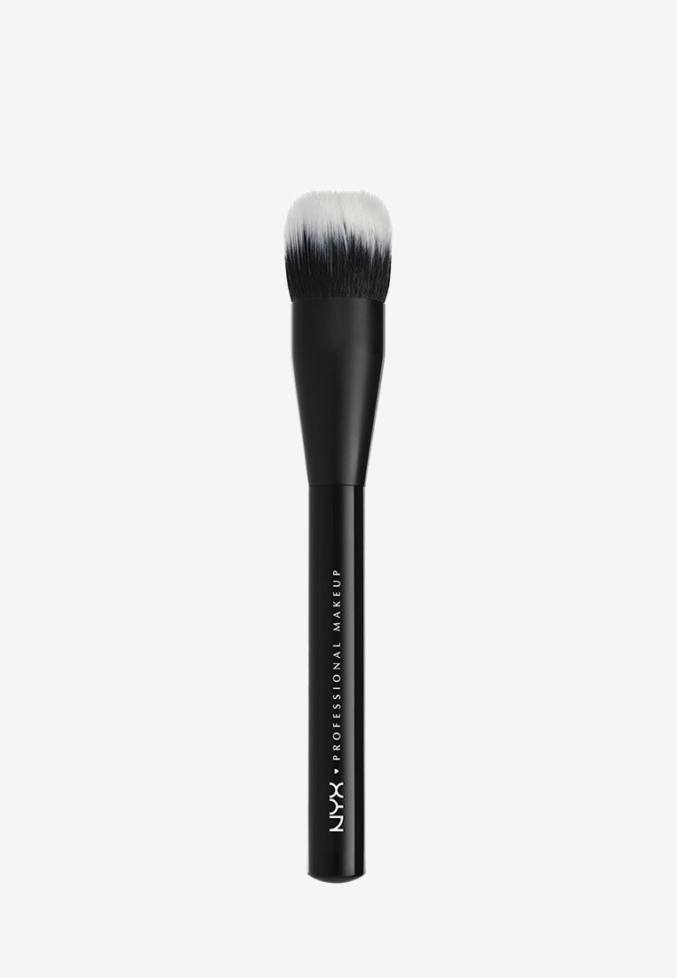 Nyx Professional Makeup - PRO BRUSH - Makeup brush - 4 dual fiber foundation