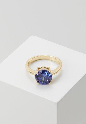 LADY RING - Ring - dark blue