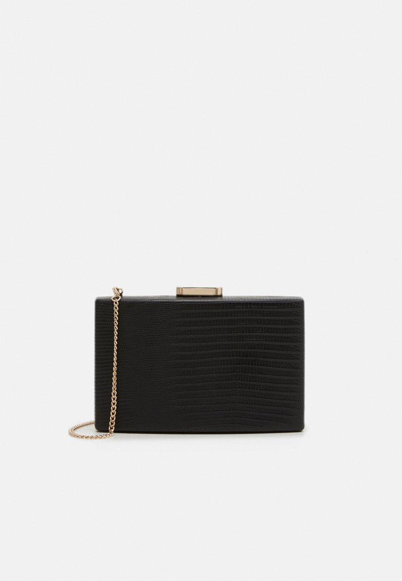 PARFOIS - BOX BAG BANG - Psaníčko - black