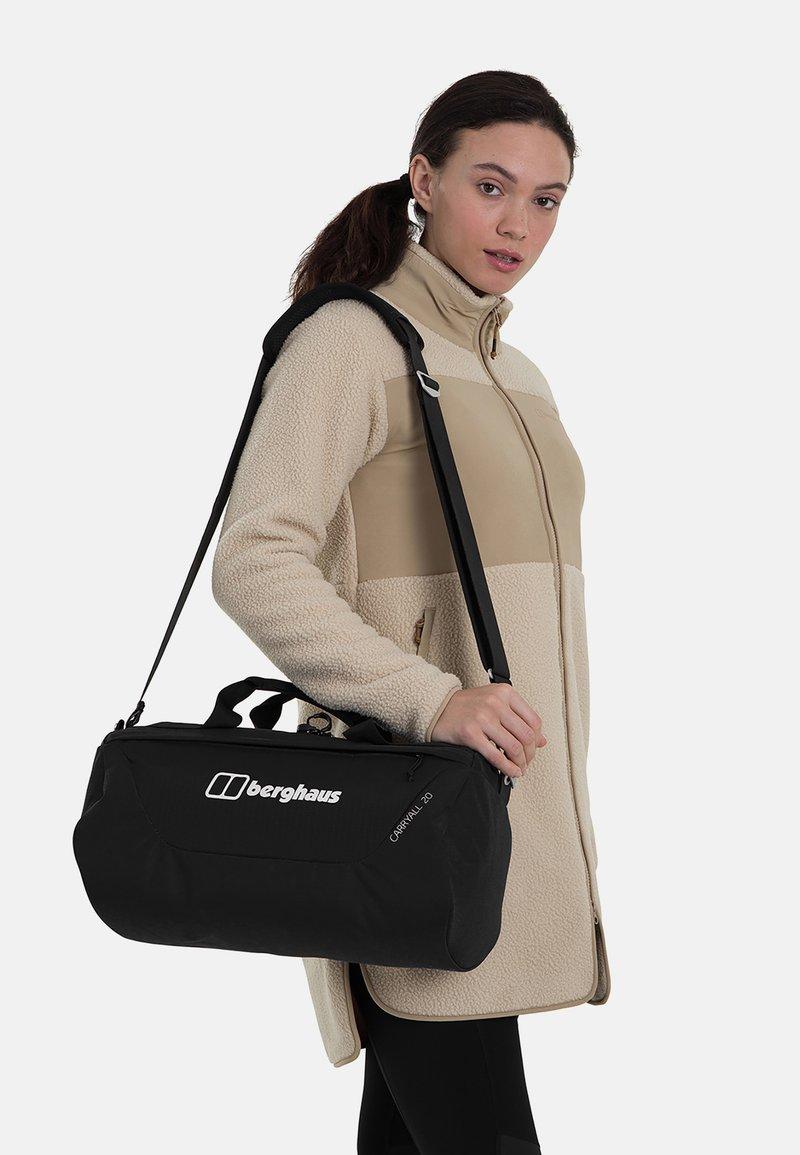 Berghaus - Weekend bag - black