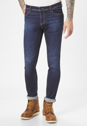 KANATA - Slim fit jeans - dark stone used