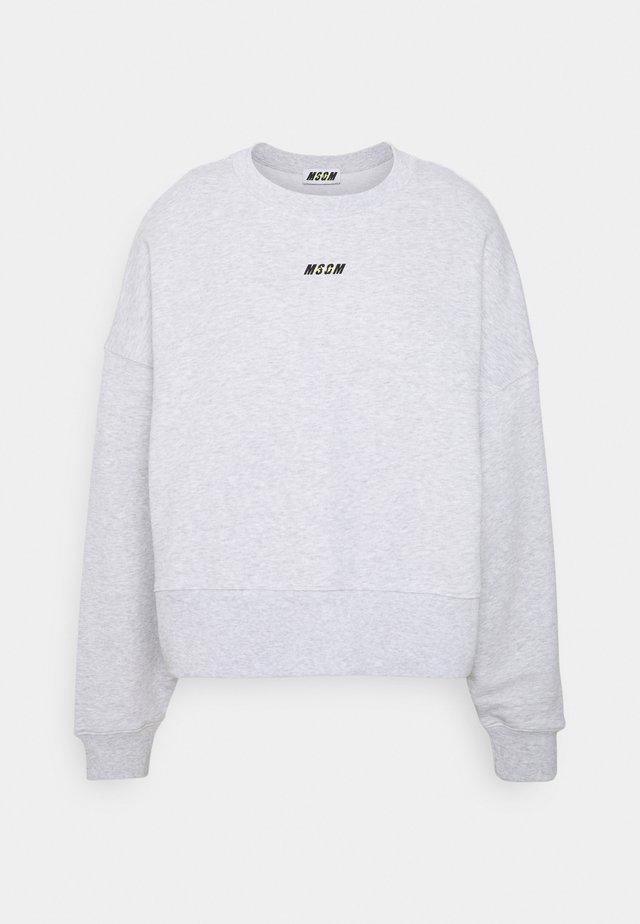 FELPA - Sweater - grey