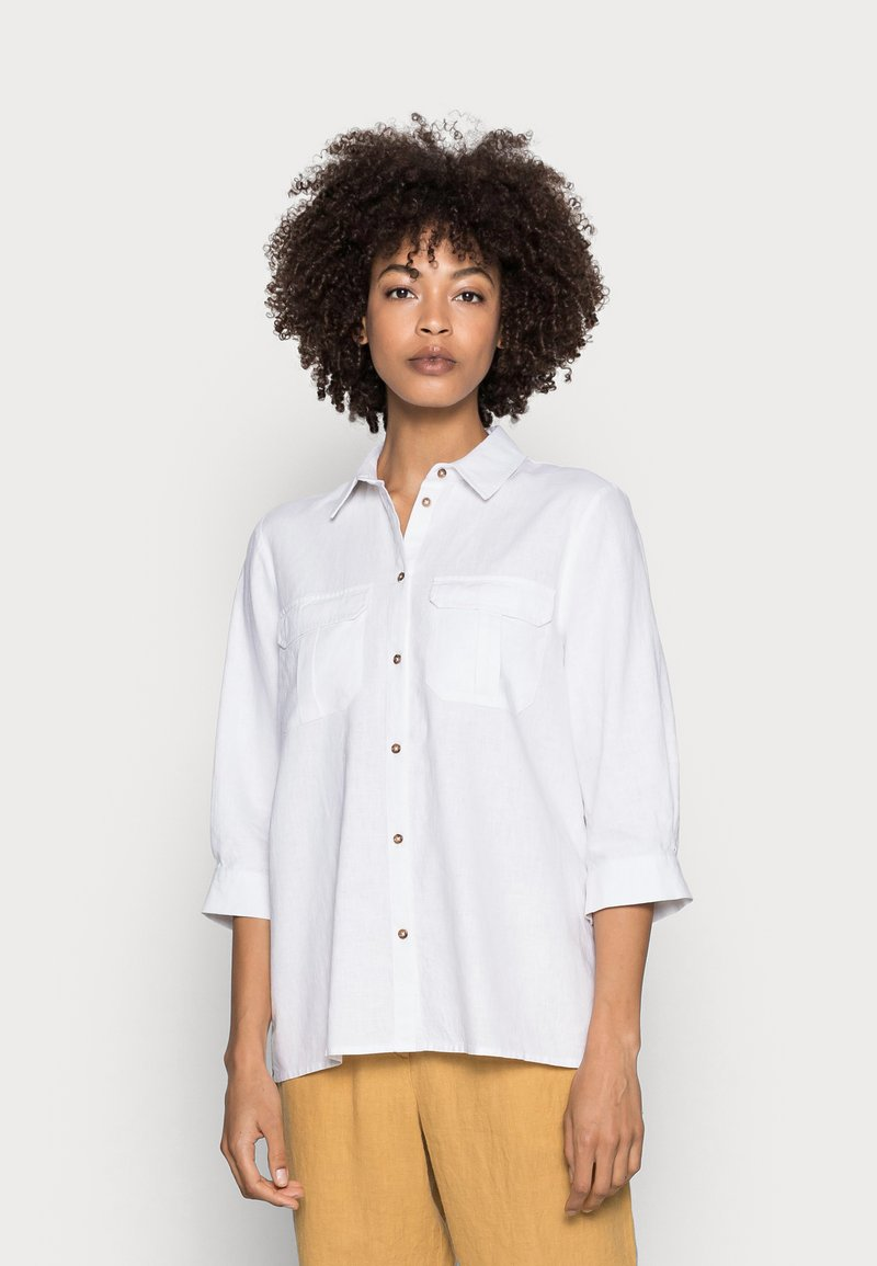 Soyaconcept - Košile - white