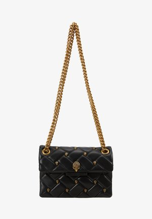 MINI KENSINGTON - Across body bag - black