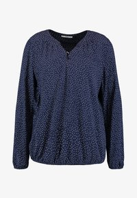 edc by Esprit - Blouse - navy - 4