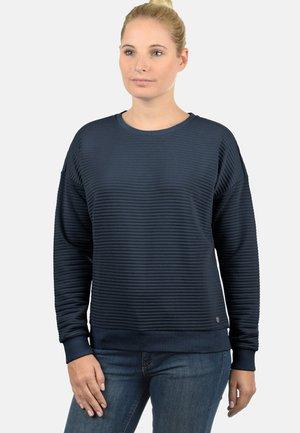 JÖRDIS - Sweater - dark blue