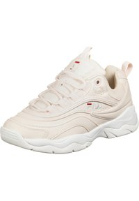 Fila - Trainers - rosewater - 2