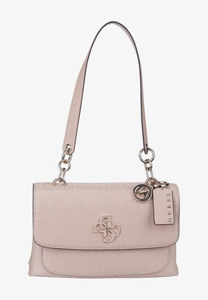 CHIC SHINE SHOULDER BAG - Handbag - blush