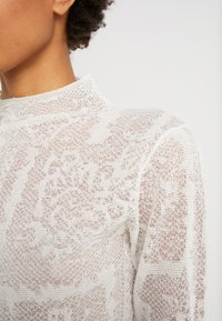 By Malene Birger - MAURIA - Svetr - soft white - 5
