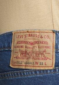 Levi's® - 512™ SLIM TAPER LO BALL - Slim fit jeans - dolf hard knock adv - 4
