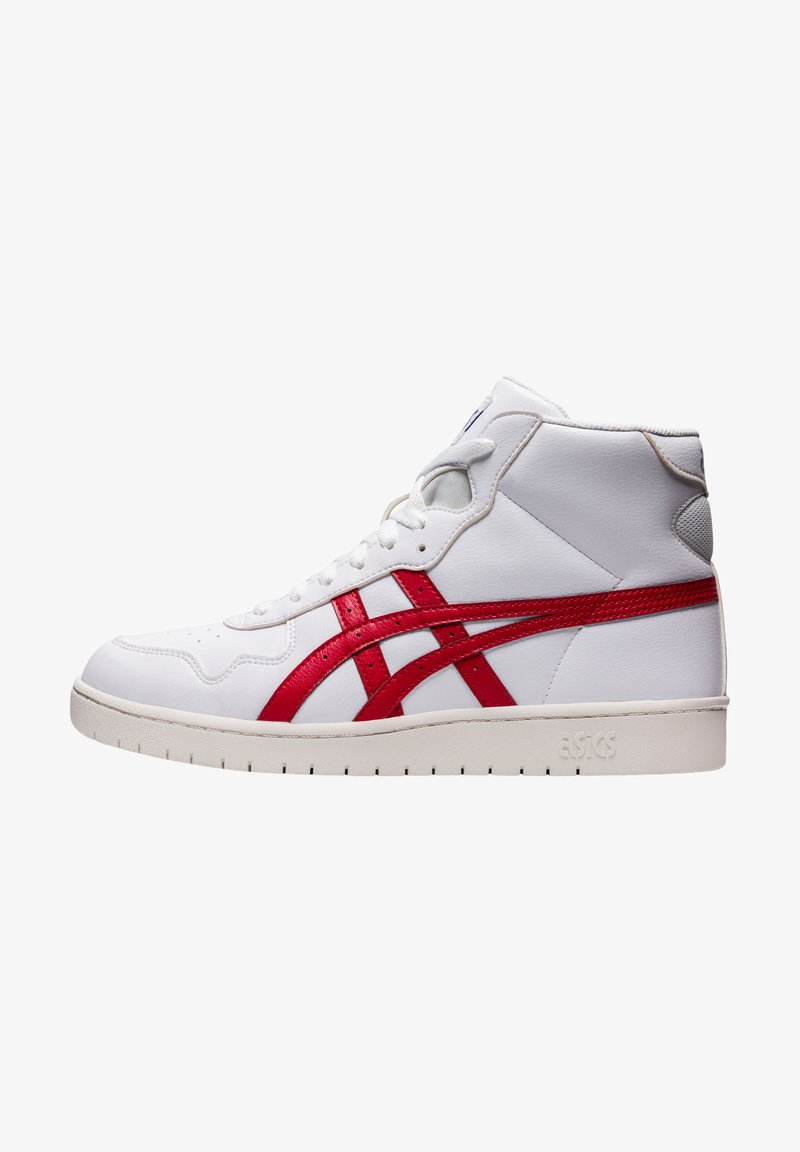 ASICS SportStyle - JAPAN UNISEX - High-top trainers - white/classic red