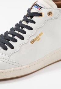 Blauer - Sneaker high - white - 2