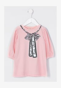 River Island - Jersey dress - pink - 0