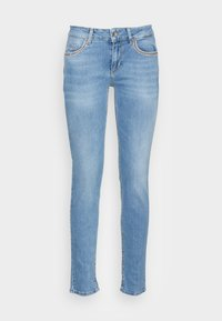 Liu Jo Jeans - UP FABULOUS - Jeans Skinny Fit - denim blue clear vibes - 3