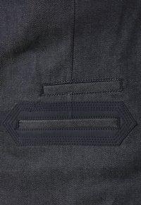 G-Star - TUXEDO WAISTCOAT - Vest - raw denim - 4