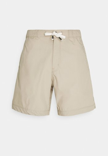 SPORT TRAINER  - Shorts - khaki