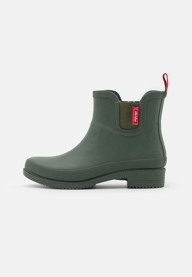 TAAI BOTTEN ECO - Wellies - olive