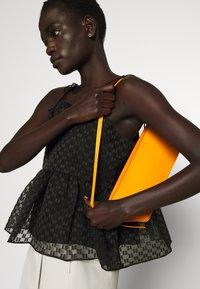 Bruuns Bazaar - DITTANY LENNY  - Top - black - 3