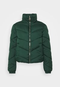 JDY - JDYFINNO PADDED JACKET - Winter jacket - ponderosa pine - 4